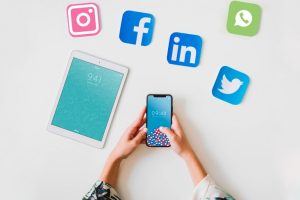 Social Media Presence for Your Business