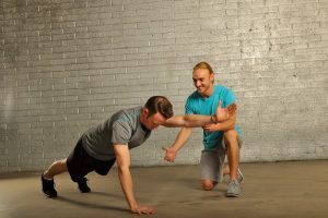 The Best Corrective Exercise Training Program