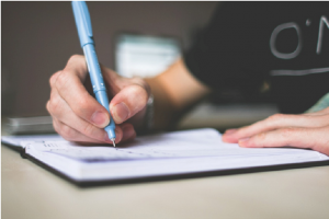 Things You Need To Consider Writing An Essay