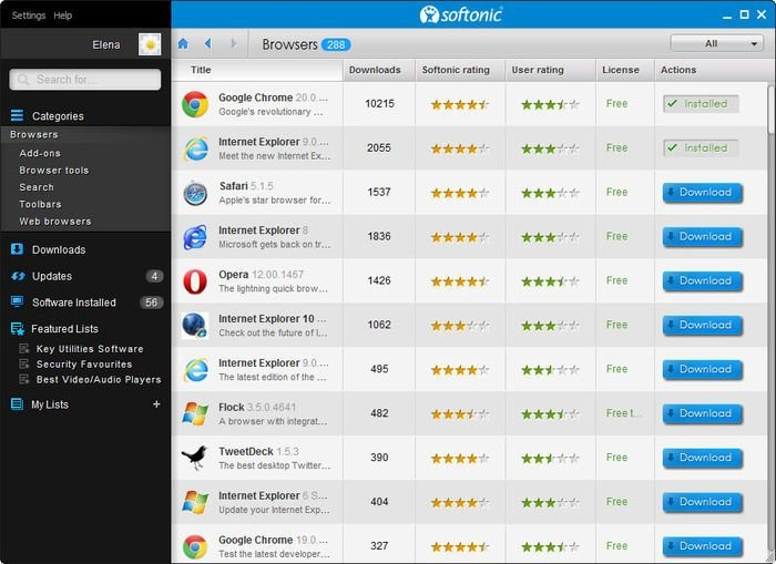 Top Best Filehippo Alternatives Around The World