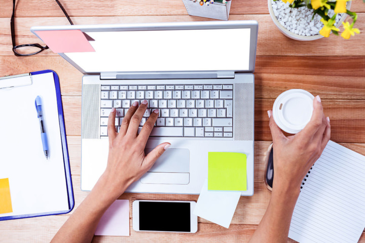 Top Companies Who Offer Remote Writing Jobs