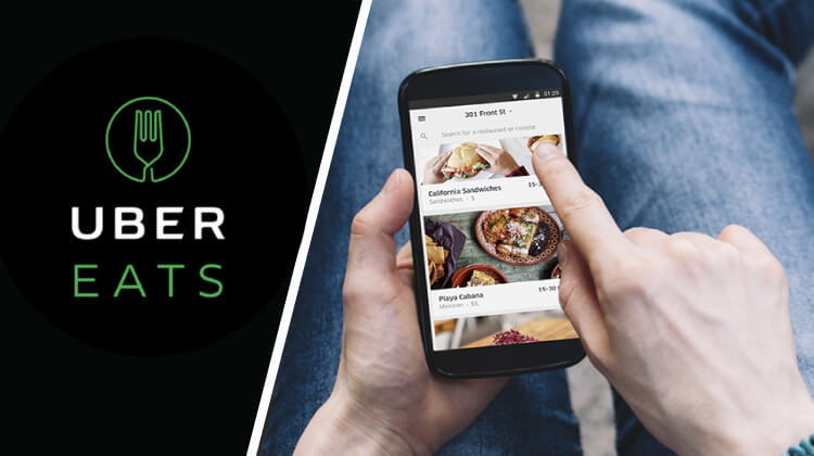 UberEATS Customer Encounters