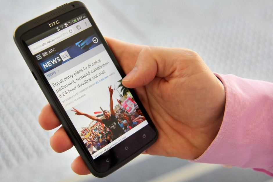 Zahipedia Make Live News Streaming Simple