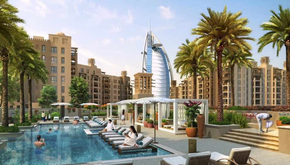 6 Reasons You Need To Invest In Madinat Jumeirah Living