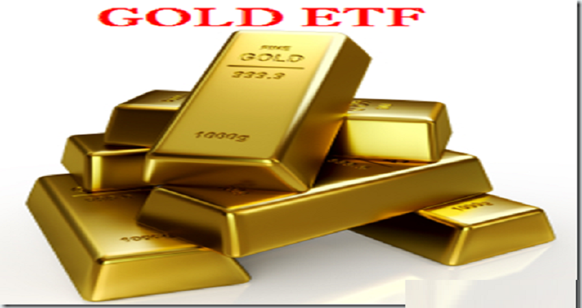 All You Need To Know About Gold ETF