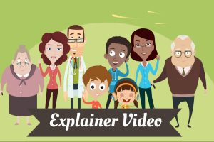 Animated Explainer Videos