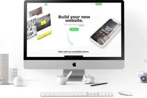 Build Your Online Website