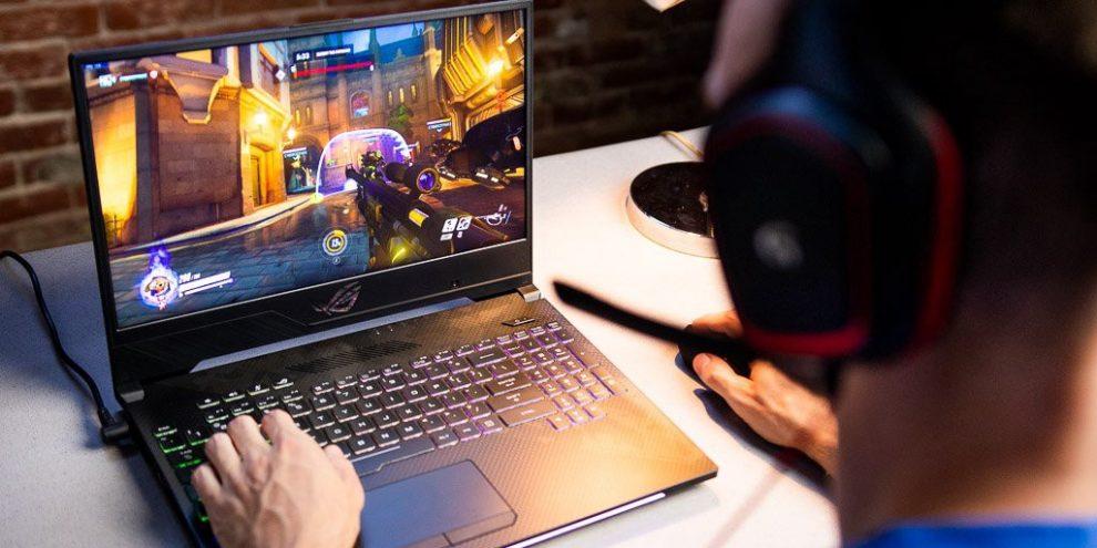 Buying a Gaming Laptop