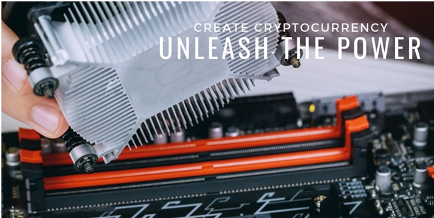 Create Cryptocurrency