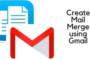 Create Mail Merge from Google Sheets Using Gmail