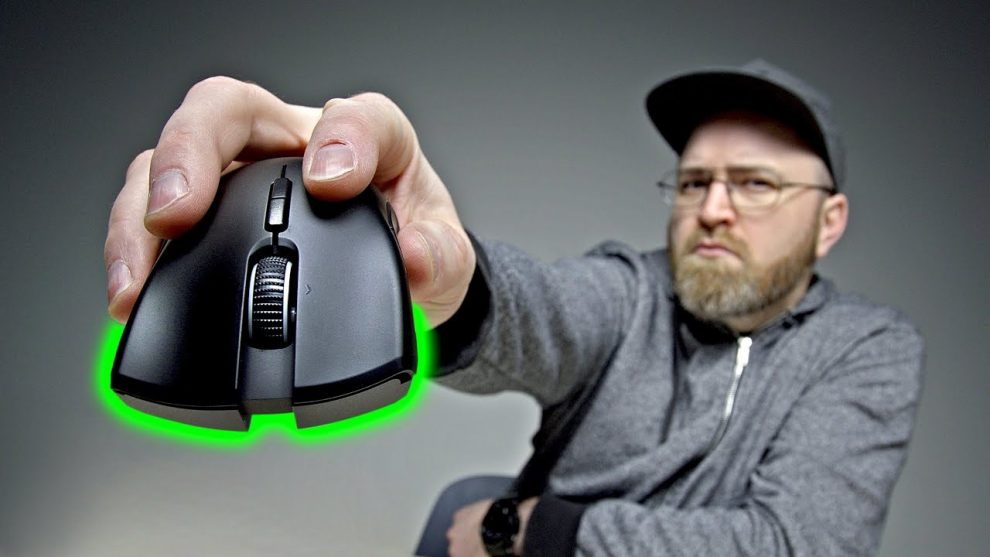 Do Wireless Mouse Needs Batteries