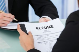 How Tech can Better Your Resume