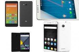 Mobile Phones Under Rs. 10,000