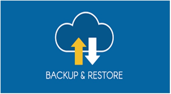 Moved from Traditional to Cloud Backup