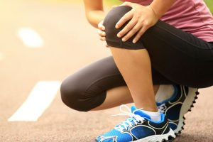 Post-Workout Muscle Pain and Soreness