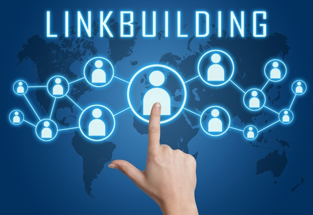 Sustainable Link Building