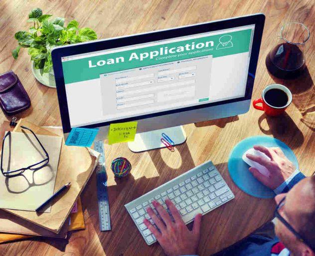Take Out an Online Loan