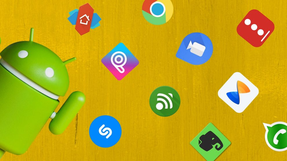 Top Alternative Apps Stores For Android In 2019
