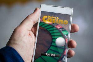 UK Online Casinos Software's