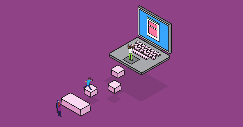 What To Expect When You Start Out As A Web Developer
