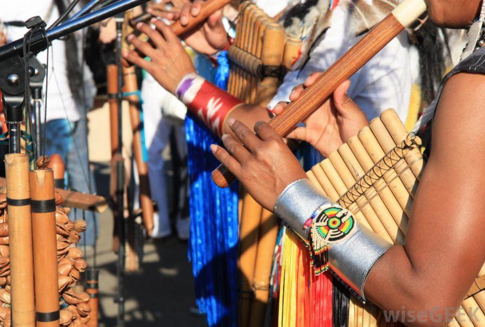 World of Folk Music