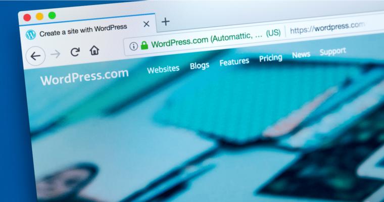 5 Keys For Optimizing Your WordPress Site
