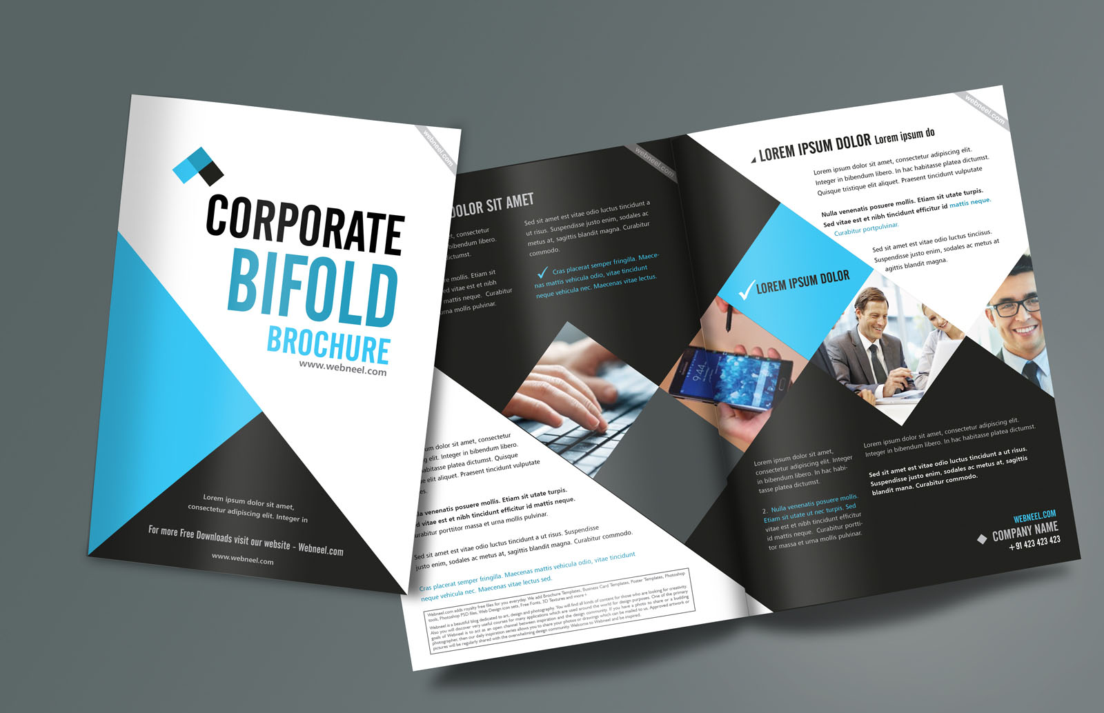 the importance of having a brochure for your company