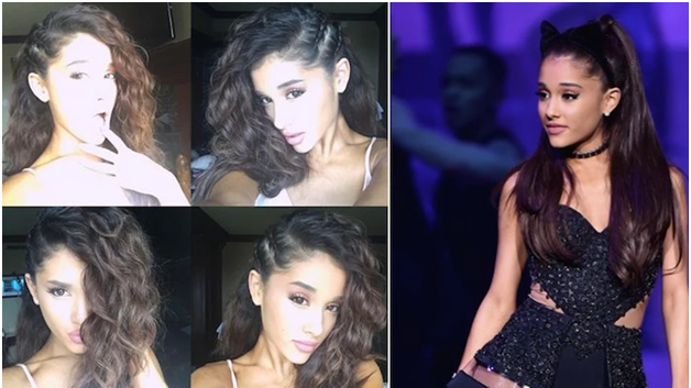 Celebrities Who Rock Hair Extensions