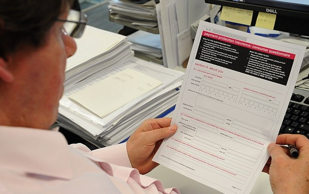 Claiming PPI Compensation