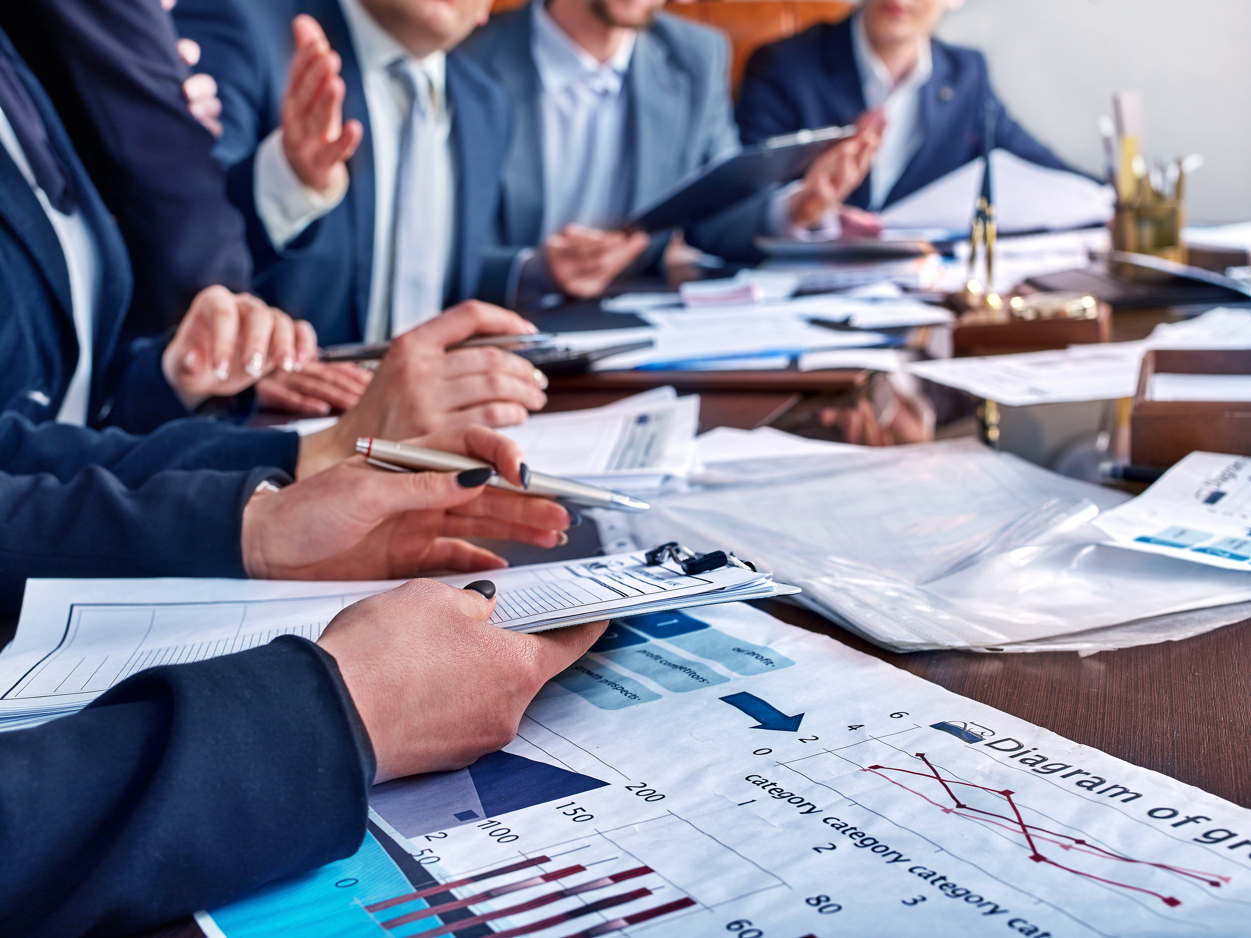 Understand The Various Factors That Will Help You Select The Best Financial Management Company Techicy