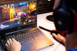 Get Best Gaming Experience With High Configured Laptop