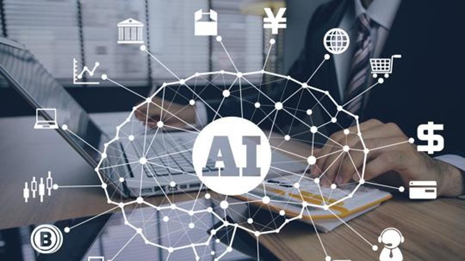 Key Military Applications Of Artificial Intelligence
