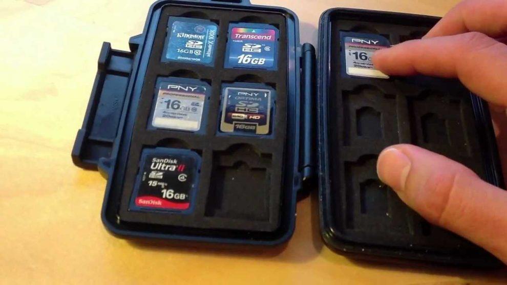 Memory Sticks For Travelling