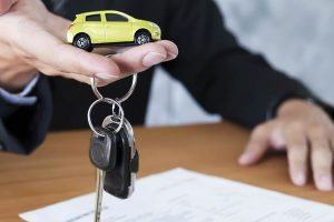 Protect Yourself Against Financial Loss With Accident Cover In Car Insurance