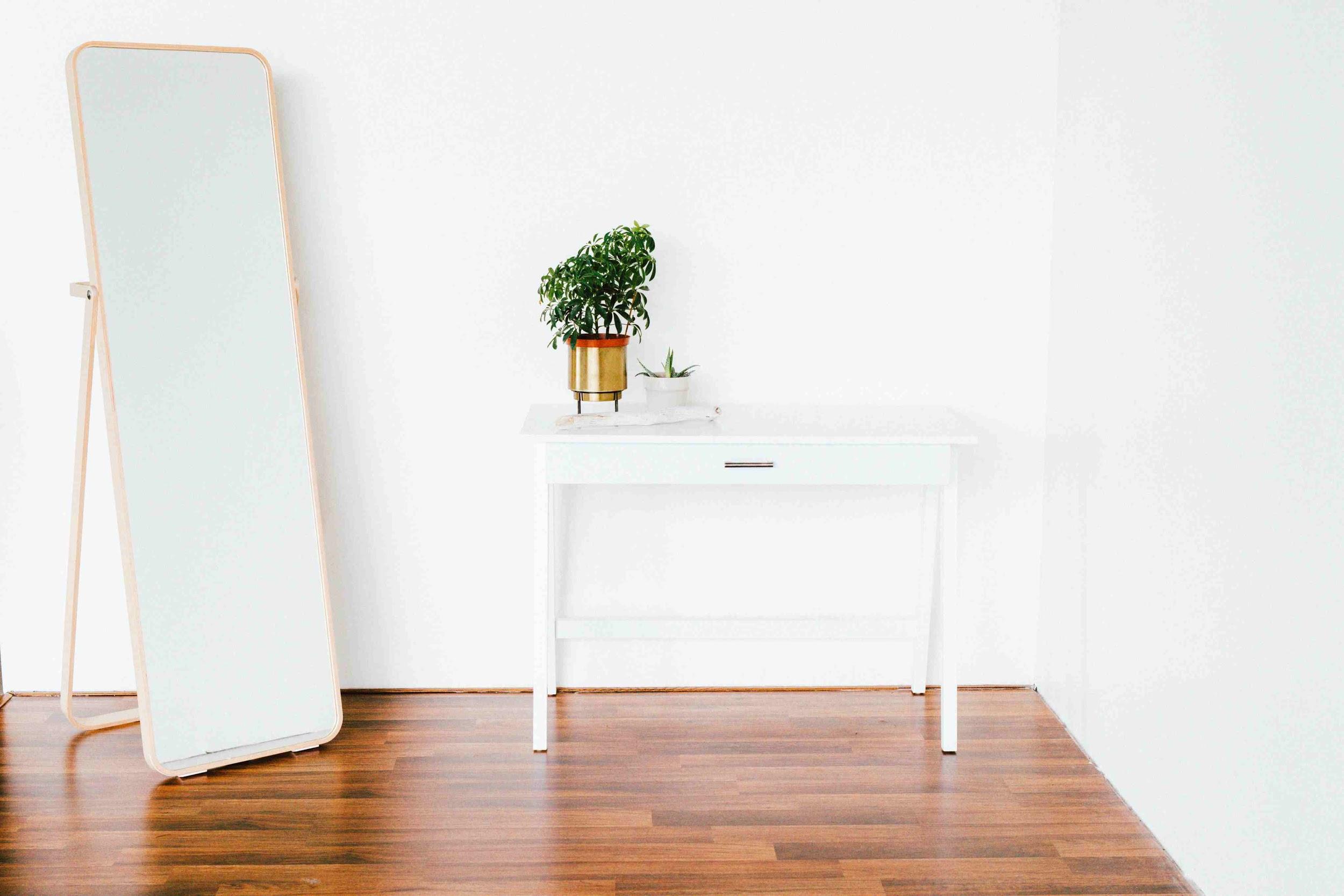 Smart Flooring