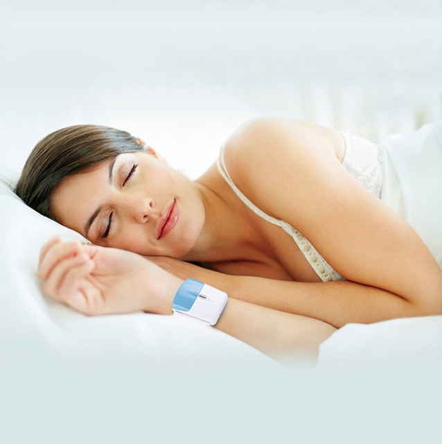 Stop Snoring Sleep Devices