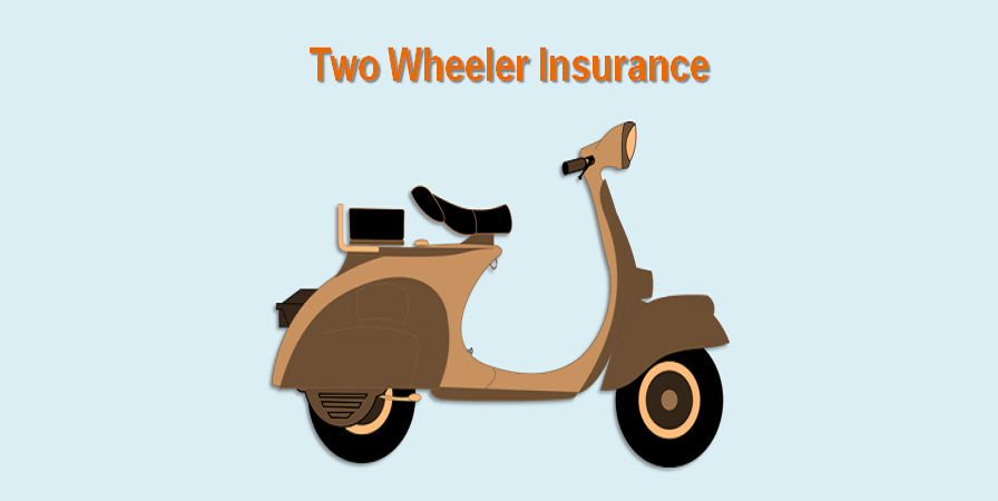 Third Party Two Wheeler Insurance Online