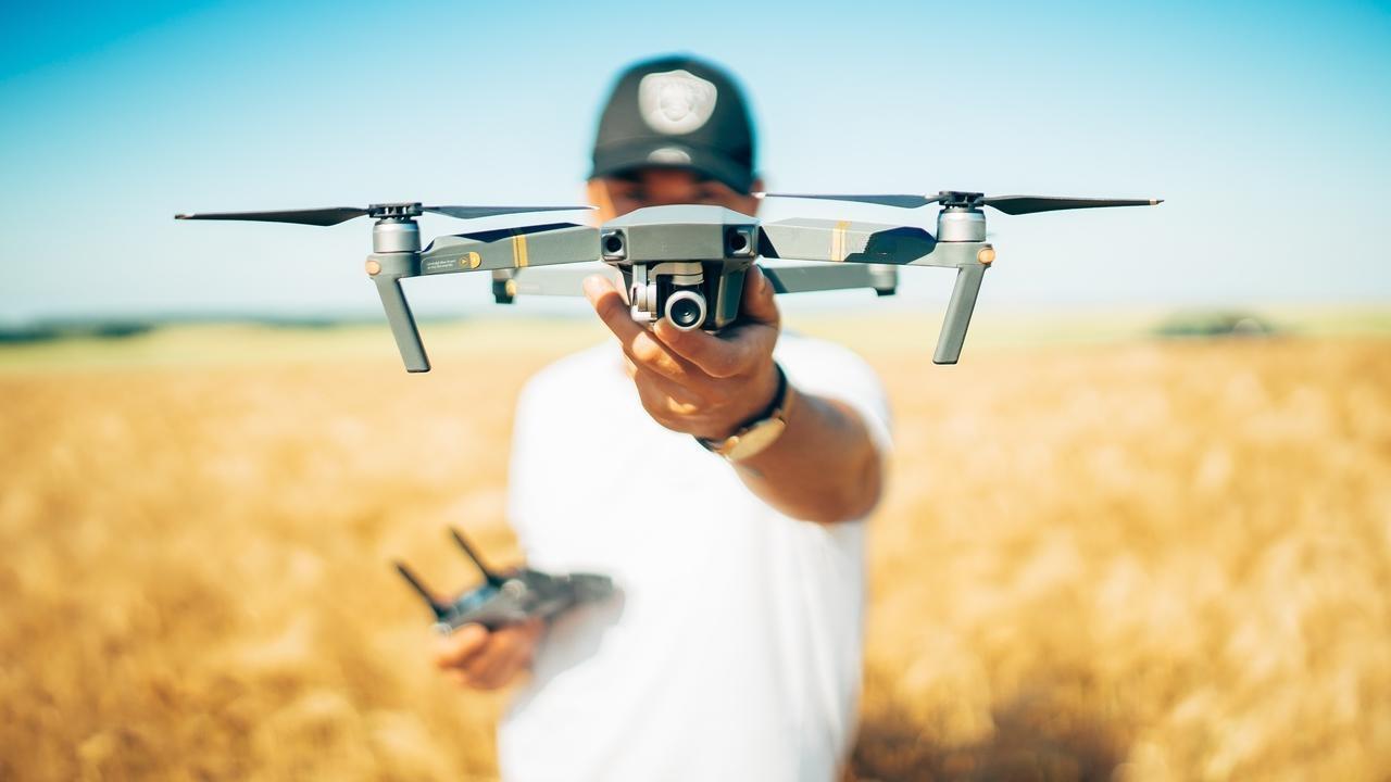 Top 5 Tips For Beginner Drone Pilots