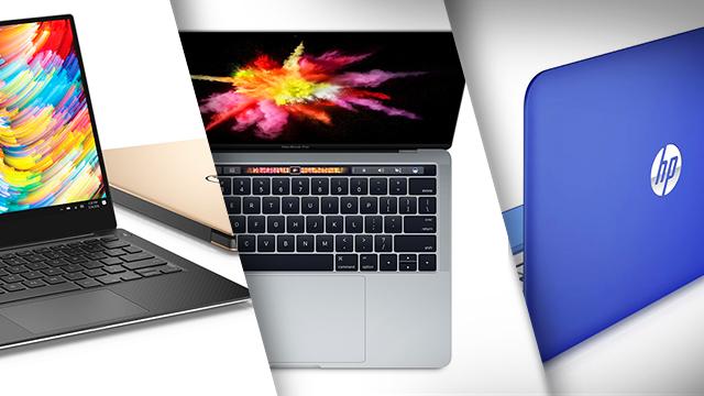 Top Laptop Reviews