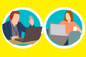 Understanding How Cloud Video Conferencing Works In Business Environments