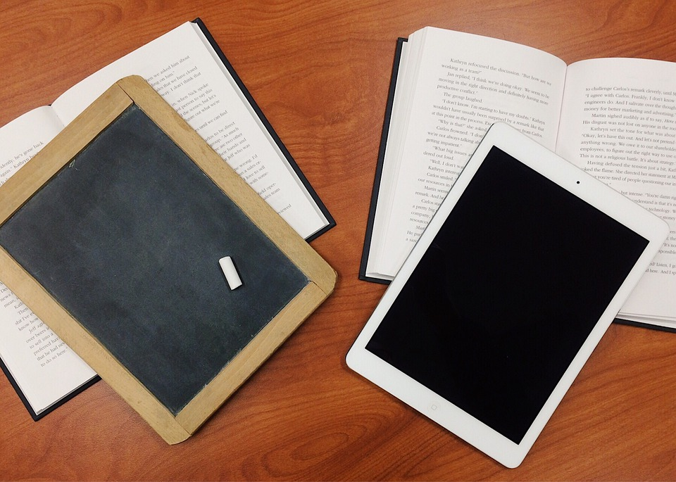 Understanding The Purpose Of Technology In Education