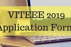 VITEEE 2019: Last Date To Fill The Application Form Extended