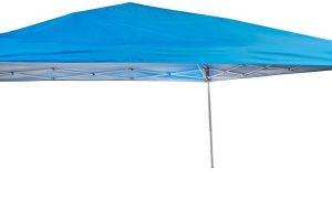 10X10 Canopy Tent - Best Accessory For Your Memorable Outdoor