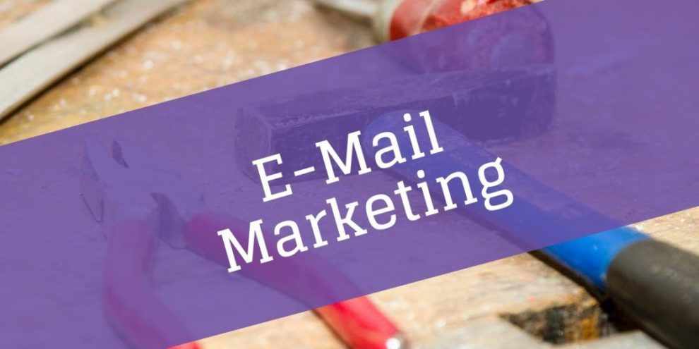 3 Tools To Improve Your Company's Email Marketing
