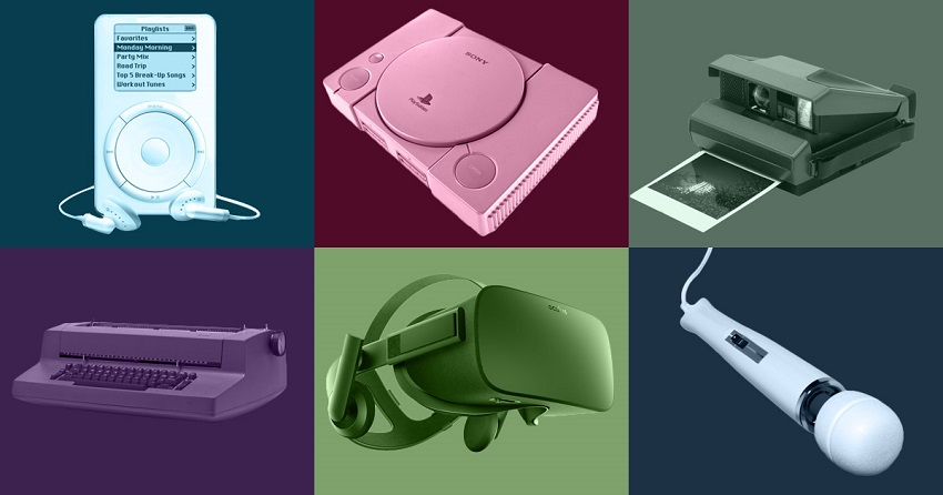 4 Reasons Why Selling Old Electronic Devices Makes Sense