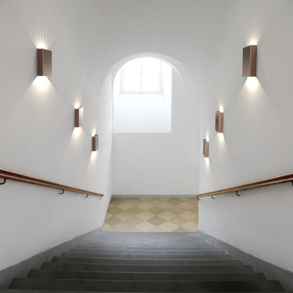 Indoor Wall Light: A Guide To The Proper Lighting Of Your Indoor Stairway
