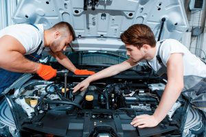 Finding The Right Car Service