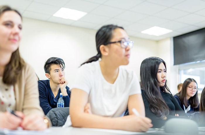 Importance Of University Pathway Programmes For International Students
