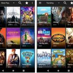Installation Process of CyberFlix TV APK