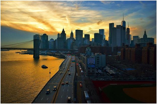 Manhattan's Hotels